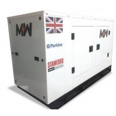 Perkins generator 60 KVA