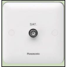 1gang TV socket