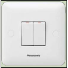 2gang 2 -devaice 1way switch