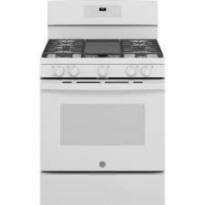 5burners cooker+oven+movable grill