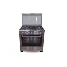 5burners cooker+oven+ grill
