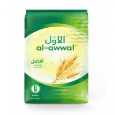 Al-awwal wheat flour 1 kg