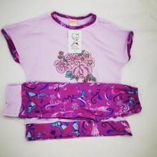 Pajamas for children girls