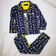 Pajamas sets for children boys