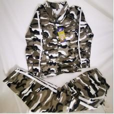 Children Boys Army Camouflage set