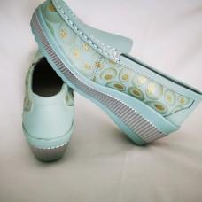 Women's high shoes