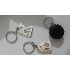 Medal keys