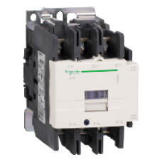 3phase contactor 95A@AC-3-Schneider electric