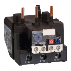 3P thermal overload relay for model D contactor (63-80A)-Schneider electric