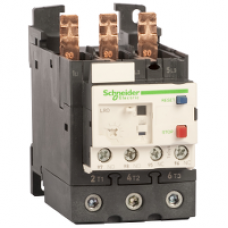 3P thermal overload relay for model D contactor (48-65A)-Schneider electric