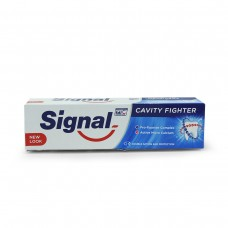 signal  toothpaste cavity fighter 100 ml