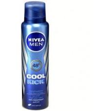 NIVEA spray for men